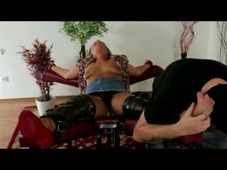 Extremely Ticklish Valentina