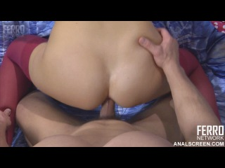 Ferro Network - Denis, Nicholas, Anal Screen