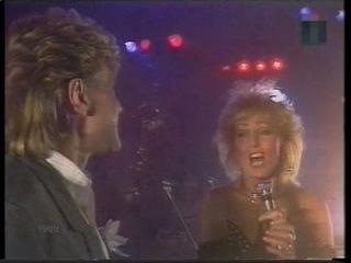 """1989 - Helena Vondrackova / ������ ����������� & �������� ����� / Anatoliy Aleshin -""""Oh, lover"""""""